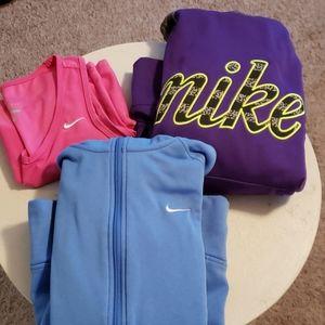 Nike  women's work out bundle